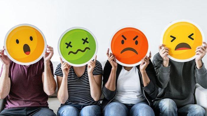 Sering Marah? Emosi Negatif Dapat Mengganggu Sistem Kekebalan Tubuh