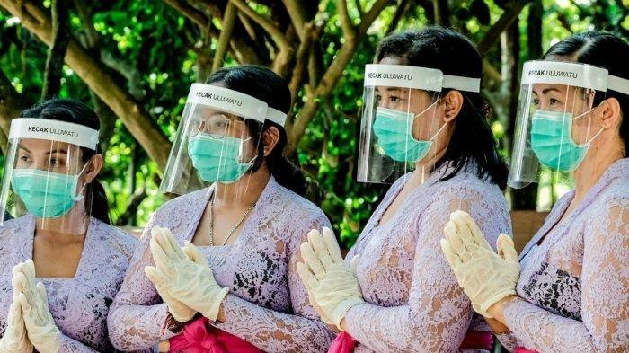 Mana yang Lebih Efektif, Pakai Masker atau Face Shield? Ini Jawaban Para Ahli
