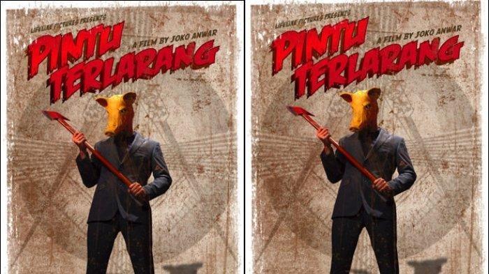 FILM - Pintu Terlarang: Forbidden Door (2009)