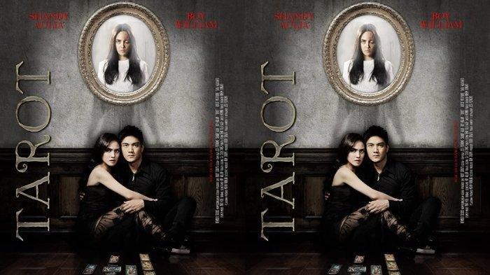 FILM - Tarot (2015) Disebut Sebagai Film Terseram di Tahun 2015