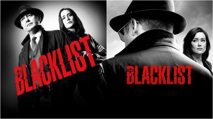 Serial TV - The Blacklist (2013)