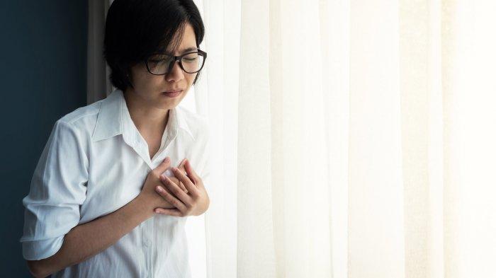 Serangan Jantung Ini Hanya Terjadi Pada Wanita, Kenali Gejalanya