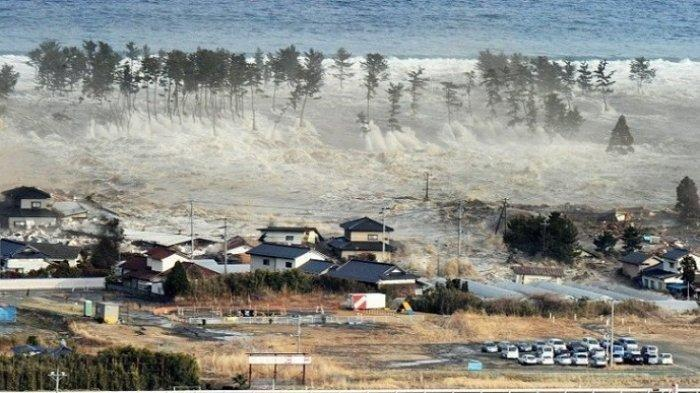 Mengapa Peneliti Menganggap Gempa Mentawai Sebagai Fenomena Langka?