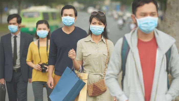 Tak Cukup dengan Masker Kain, Satgas Sarankan Agar Dilapisi Masker Medis