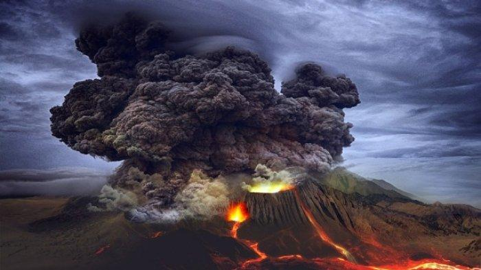 4 Negara Ini Punya Gunung Berapi Terbanyak di Dunia, Indonesia Salah Satunya