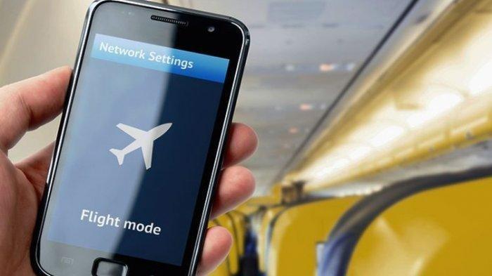 6 Manfaat Lain Mode Pesawat di Ponsel yang Perlu Kamu Ketahui