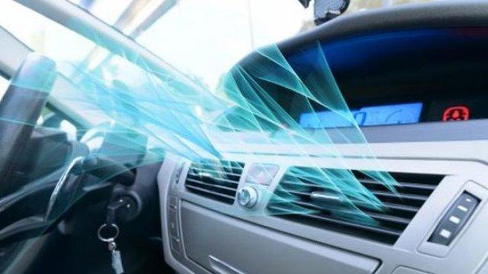 Cegah Virus Corona, Pastikan AC Mobil Dibersihkan