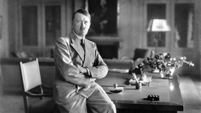 Toilet Bekas Adolf Hitler Dilelang, Terjual Ratusan Juta Rupiah