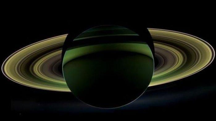 7 Objek Aneh di Luar Angkasa yang Ditemukan Para Astronom