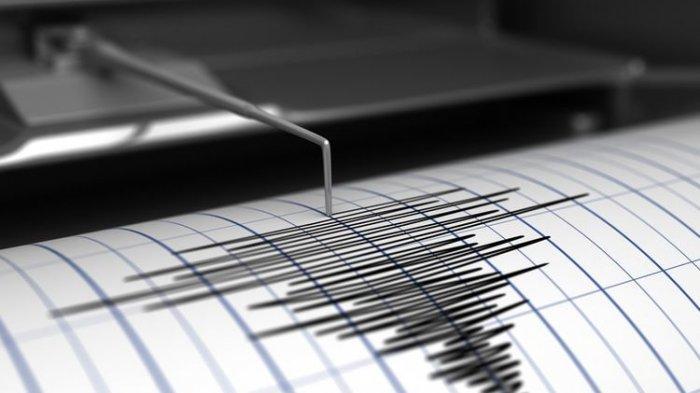 Sepanjang 2019, Indonesia Mengalami 11.573 Gempa Tektonik