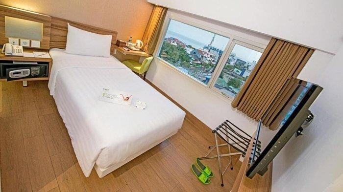 Ini Daftar Hotel Bintang di Samarinda, Murah di Akhir Pekan, Mulai Rp 190 Ribu Semalam