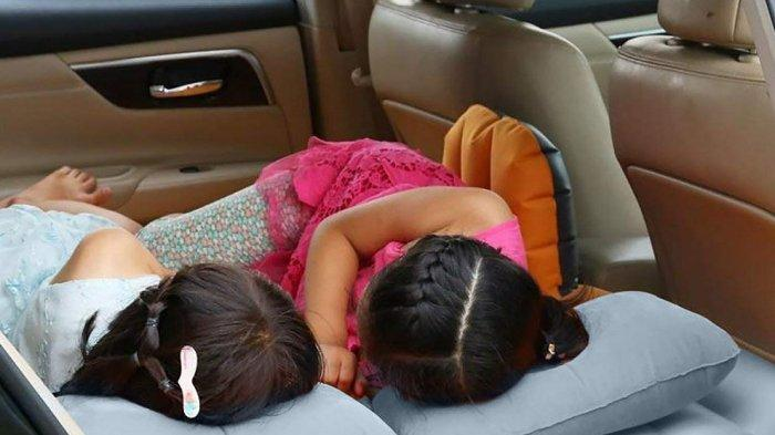 Jangan Salah Pasang Kasur di Mobil, Maut Mengincar