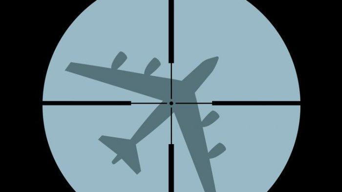Hari Ini dalam Sejarah, 28 Januari, Pesawat Jet AS Ditembak Uni Soviet 3 Orang Tewas