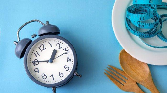 Apakah Puasa Ramadhan bisa Menurunkan Berat Badan?