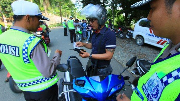7 Model Pelat Nomor Kendaraan yang Menyalahi Aturan, Bisa Jadi Incaran Polisi