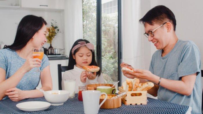 5 Bahaya Mengintai di Balik Lezatnya Roti Tawar