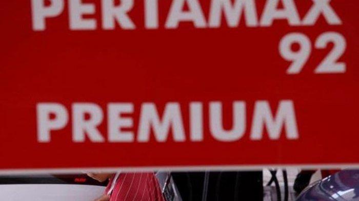 Perbedaan Pertamax, Pertalite, dan Premium