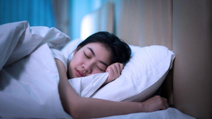 Tiga Cara Tidur Nyenyak dan Berkualitas, Penting untuk Menjaga Kekebalan Tubuh