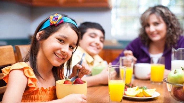 Berapa Banyak Telur  Boleh Dikonsumsi Anak Dalam Sehari?