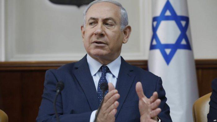 Sikap Pemerintah Indonesia Terhadap Upaya Israel Israel Caplok Tepi Barat Palestina