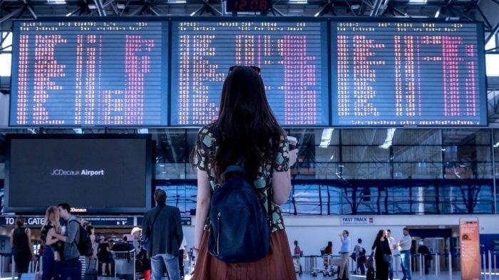 Daftar Istilah Penerbangan yang Perlu Kamu Ketahui Agar Tak Ketinggalan Pesawat
