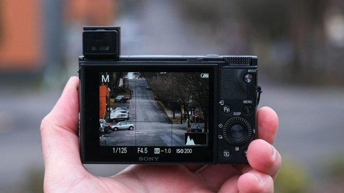 10 Jenis Kamera yang Biasa Digunakan dan Dijual di Pasaran