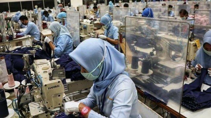 Pemerintah Pastikan Pekerja Mendapat Upah Selama WFH