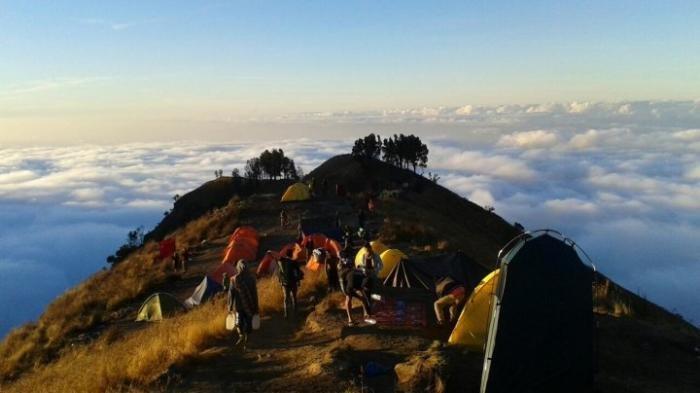 Acute Mountain Sickness, Bikin Lemas Ketika Mendaki Gunung
