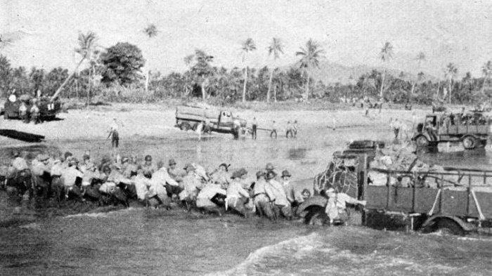 Bangunan-bangunan Peninggalan Penjajahan Jepang di Indonesia