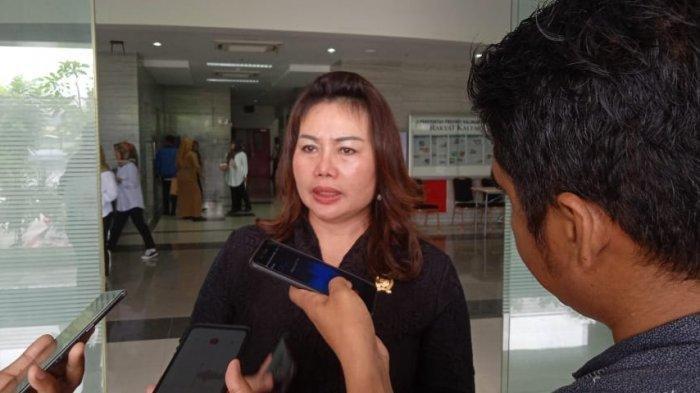 Tips Cegah Virus Corona dari Ketua DPRD Kaltara Norhayati Andris