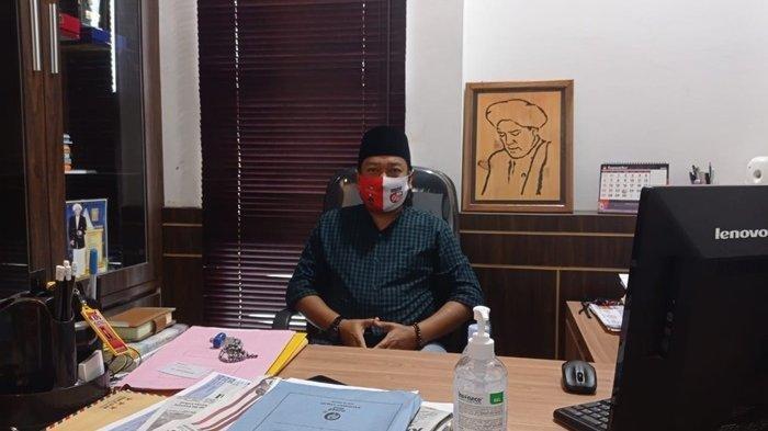 Suryanata Al Islami, Dulu Jualan Kue dan Es lilin, Kini Jadi Ketua KPU Kaltara