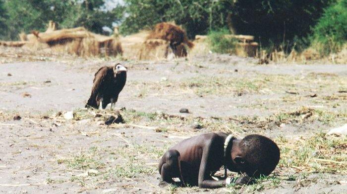Foto Jurnalistik yang Merenggut Nyawa Fotografernya