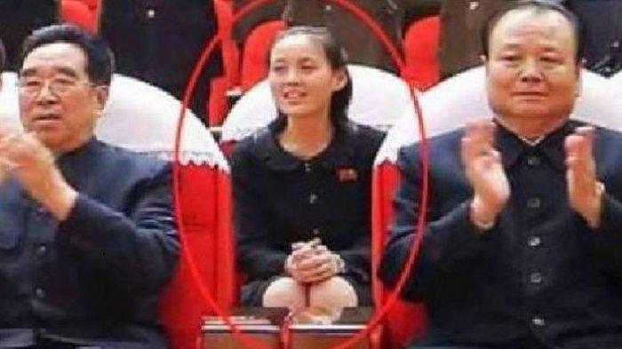 Kim Yo Jong, Pengganti Pemimpin Korea Utara Kim Jong Un jika Meninggal Dunia