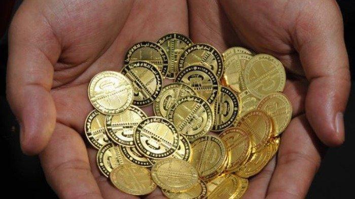 Selama Lockdown, Temuan Koin Emas dan Harta Karun Semakin Meningkat