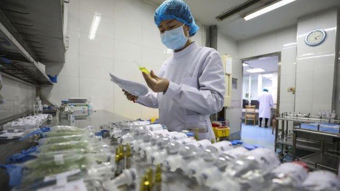 Selain Virus Corona, Laboratorium Wuhan ini China Mengoleksi 1.500 Virus Paling Mematikan di Dunia!