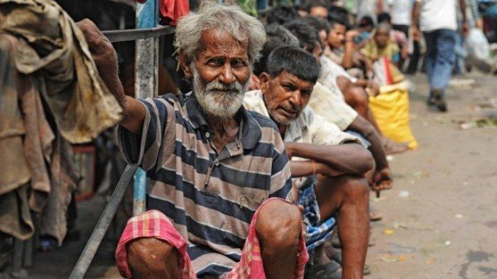 Tradisi Mengerikan di India, Bunuh Orangtua karena Masalah Ekonomi