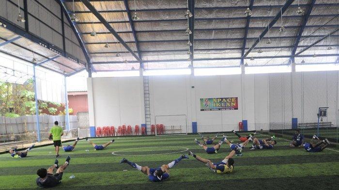 Ini Daftar Lapangan Futsal di Balikpapan Beserta Nomor Reservasinya