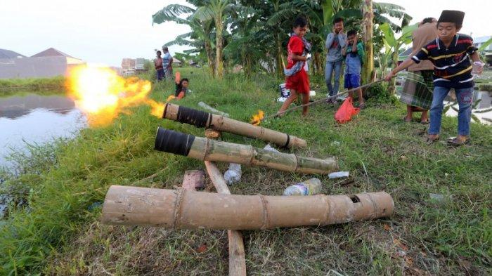 Bleguran, Awalnya Digunakan untuk Menakuti Musuh di Zaman Kolonial