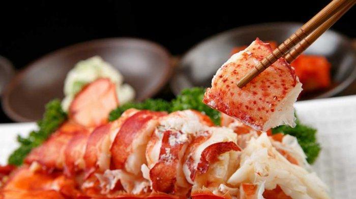 Mengapa Lobster Berubah Warna Jika Dimasak? Ternyata Ini Jawabannya