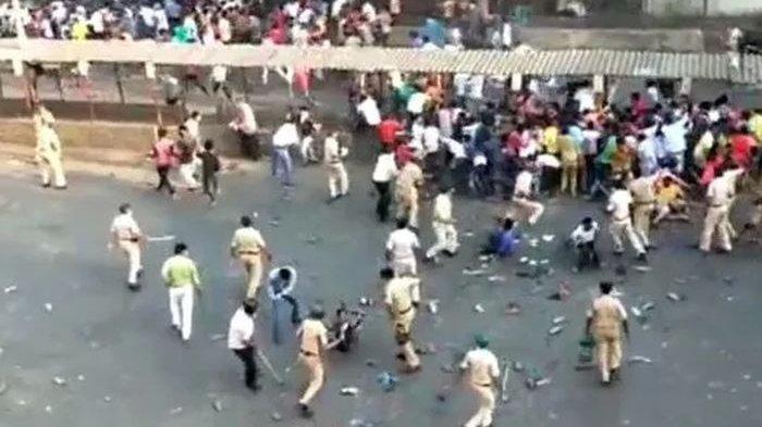 Tradisi Mengerikan di India, Bunuh Para Orangtua, Polisi dan Masyarakatnya Tutup Mata