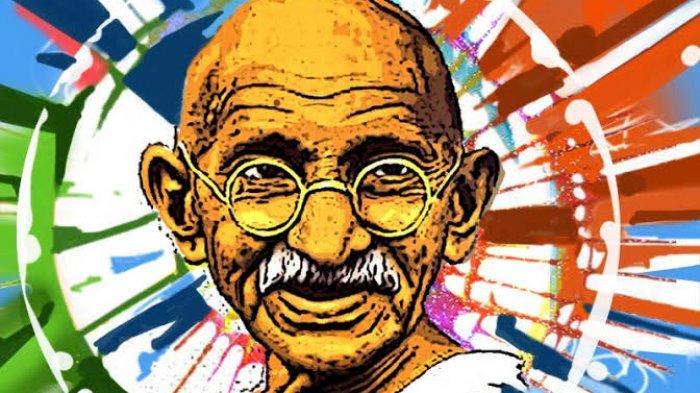 Hari Ini Dalam Sejarah: 30 Januari 1948, Mahatma Gandhi Dibunuh