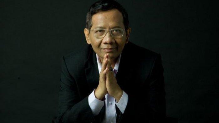 Mahfud MD Balas Komentar Jusuf Kalla Soal Cara Kritik Pemerintah Tanpa Dipanggil Polisi