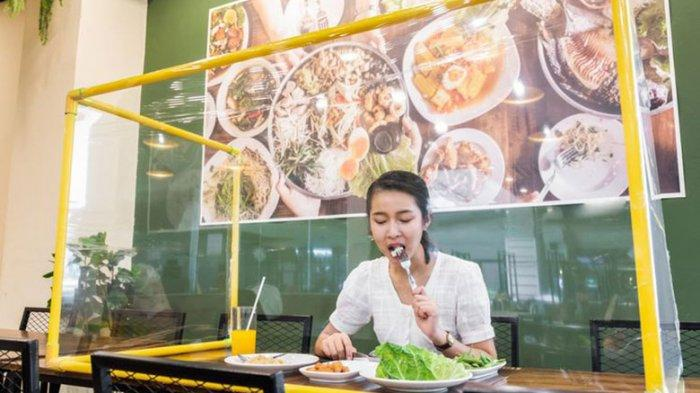 Makanan yang Harus Dihindari Pasien Covid-19 Ketika Isolasi Mandiri di Rumah