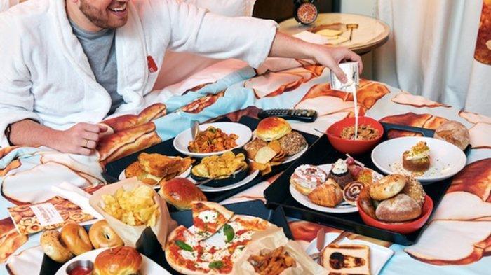 Saat Stres, Seseorang Cenderung Konsumsi Makanan Manis, Ini Sebabnya