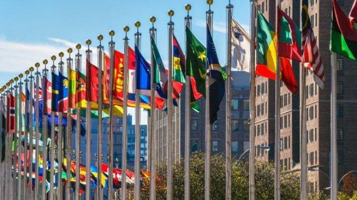 Koalisi 62 Negara, Termasuk Indonesia Desak Investigasi Covid-19 di China