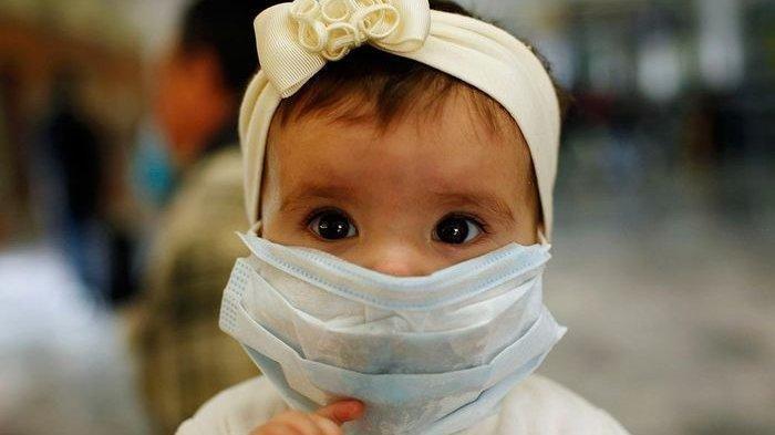 Cara Menjaga Sistem Kekebalan Anak Selama Pandemi Covid-19