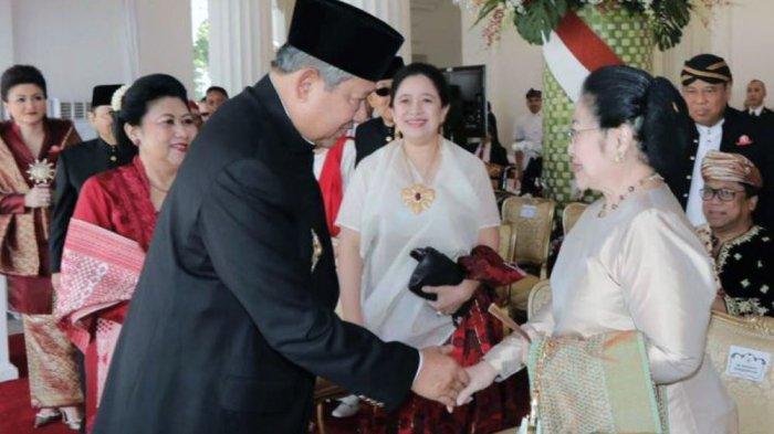 Profil Presiden Kelima RI: Megawati Soekarnoputri