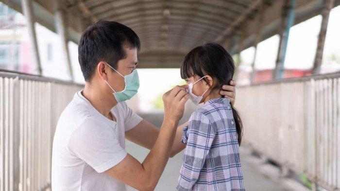 Kekebalan Tubuh Anak Lebih Kuat Melawan Virus Corona, Ini Buktinya