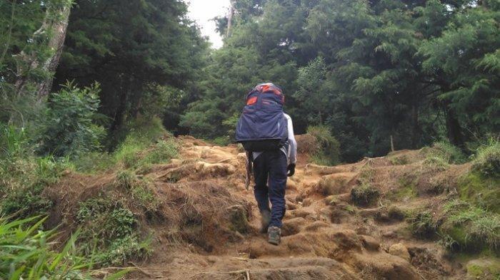 Istilah-istilah dalam Pendakian yang Wajib Diketahui Sebelum Mendaki Gunung