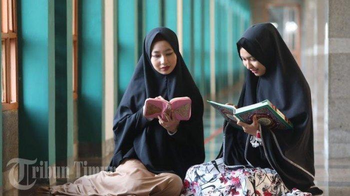 Kumpulan Ucapan Idul Adha, dalam Bahasa Inggris & Indonesia